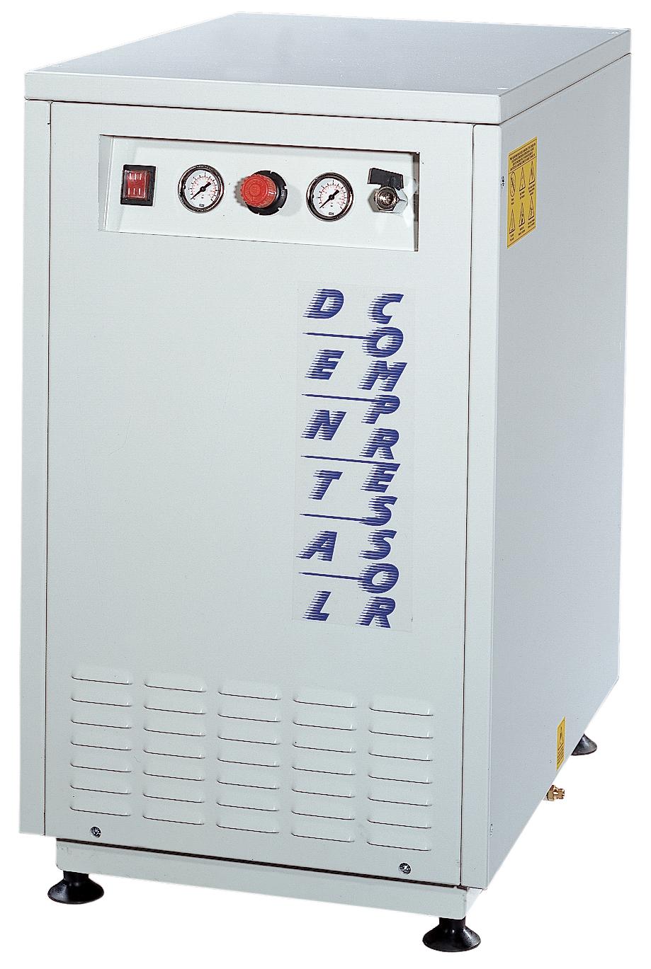 dental air compressor 30L