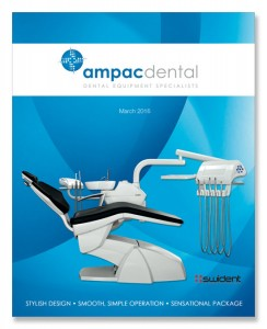 Ampac Dental brochure