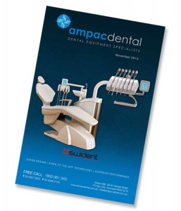 Ampac Dental Product Calalogue