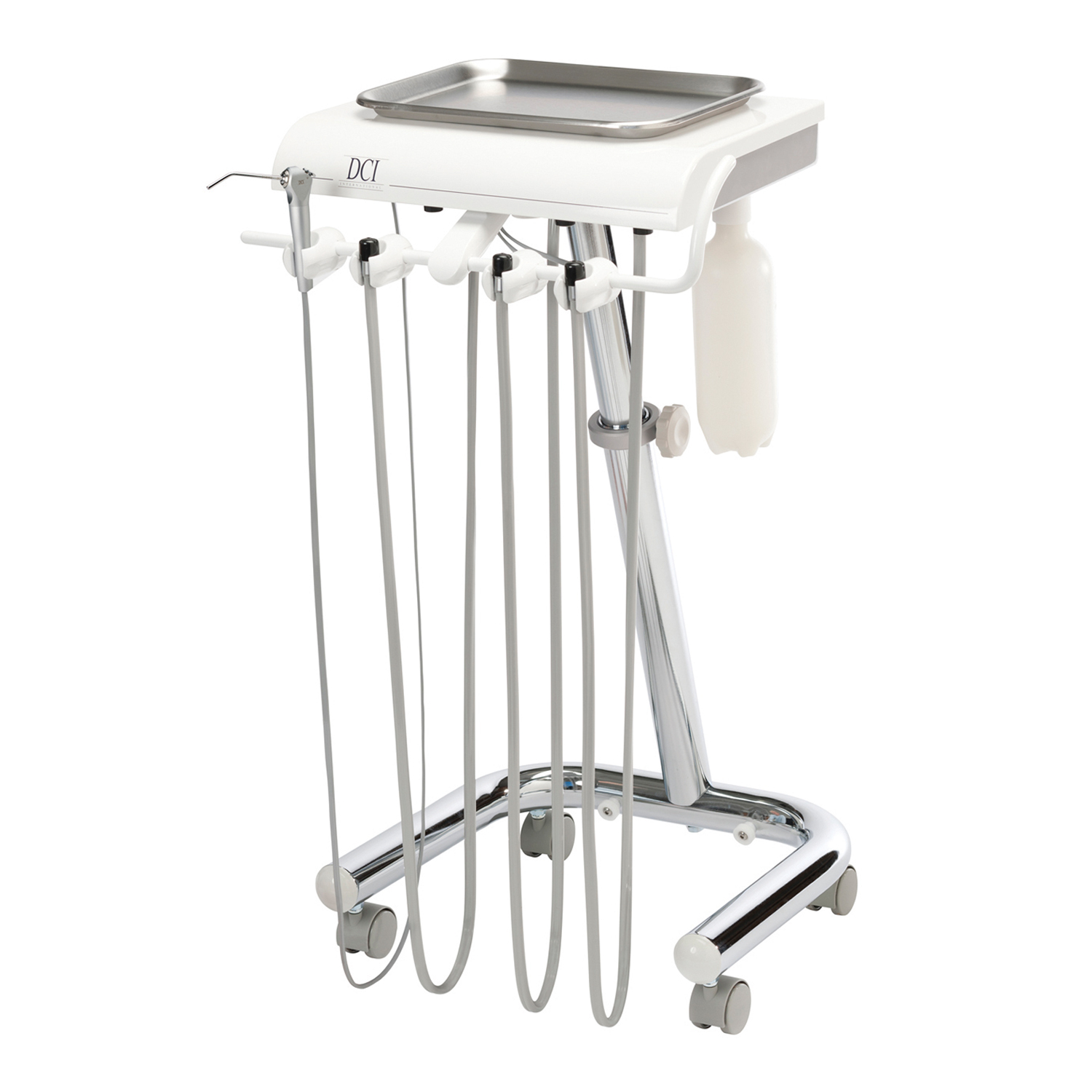 DCI Mobile cart