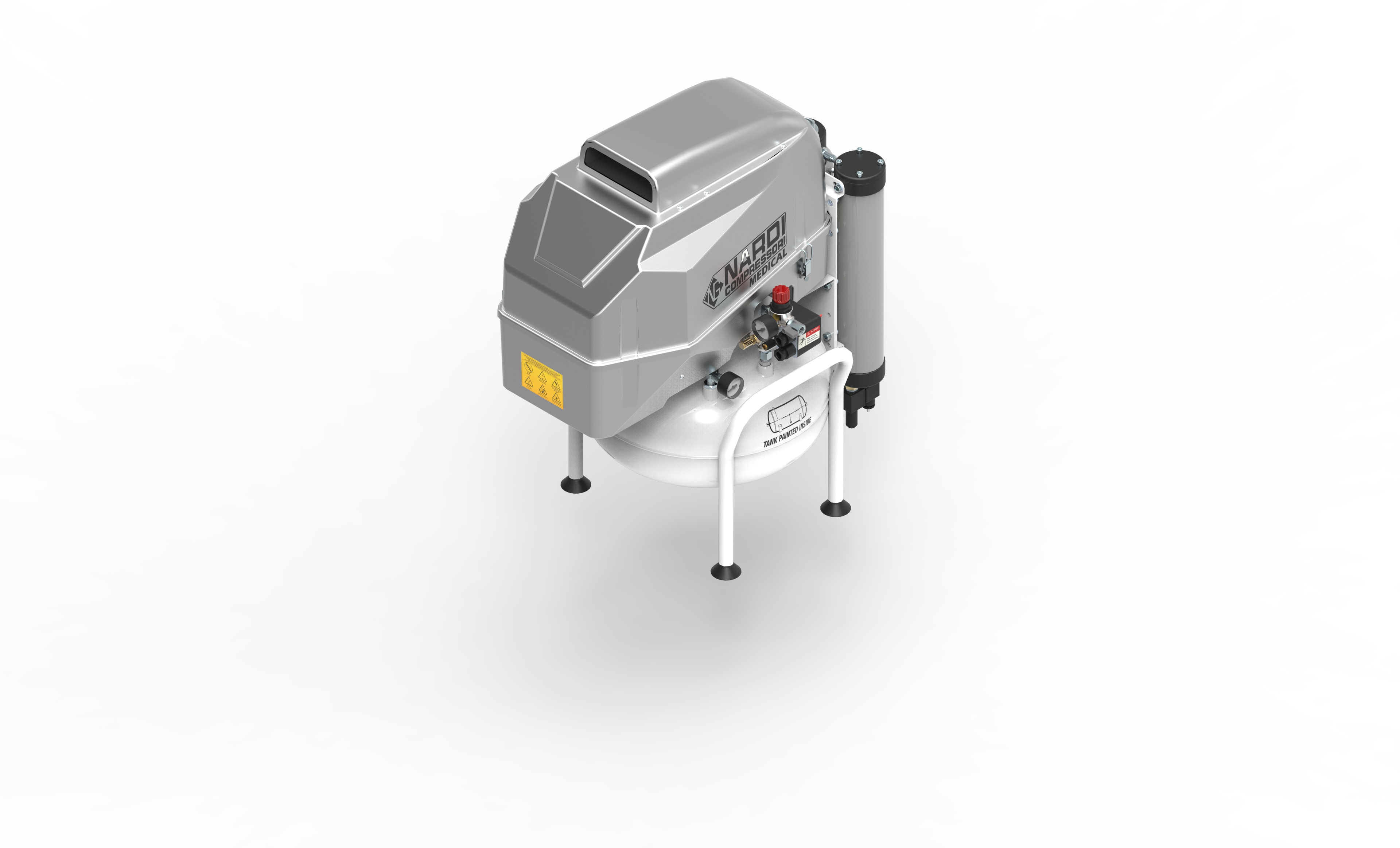 EXTREME 2D WITH NOISE REDUCTION HOOD 25L (1)