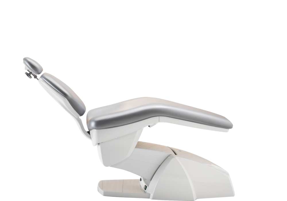 Standalone dental chair